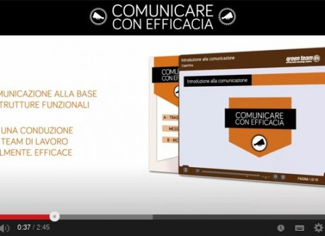 """Corso e-learning """"Comunicare con efficacia"""" &#8211; <a href="""