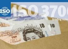 AUDITOR dei Sistemi di Gestione Anticorruzione Norma ISO 37001 (16 ore)