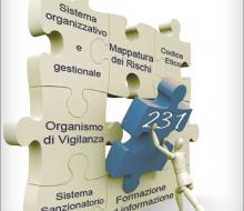 Modelli di Organizzazione e Gestione, Auditor ed Esperti 231, Membri degli Organismi di Vigilanza (Mod. A) + (Mod. B) (40 ore)