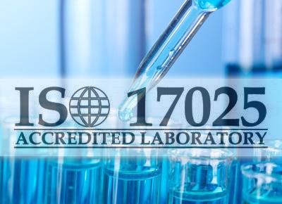 """La norma ISO/IEC 17025:2017 """"Requisiti generali per la competenza dei laboratori di prova e di taratura"""": le novità della revisione e le modalità di adeguamento nei laboratori di prova"""